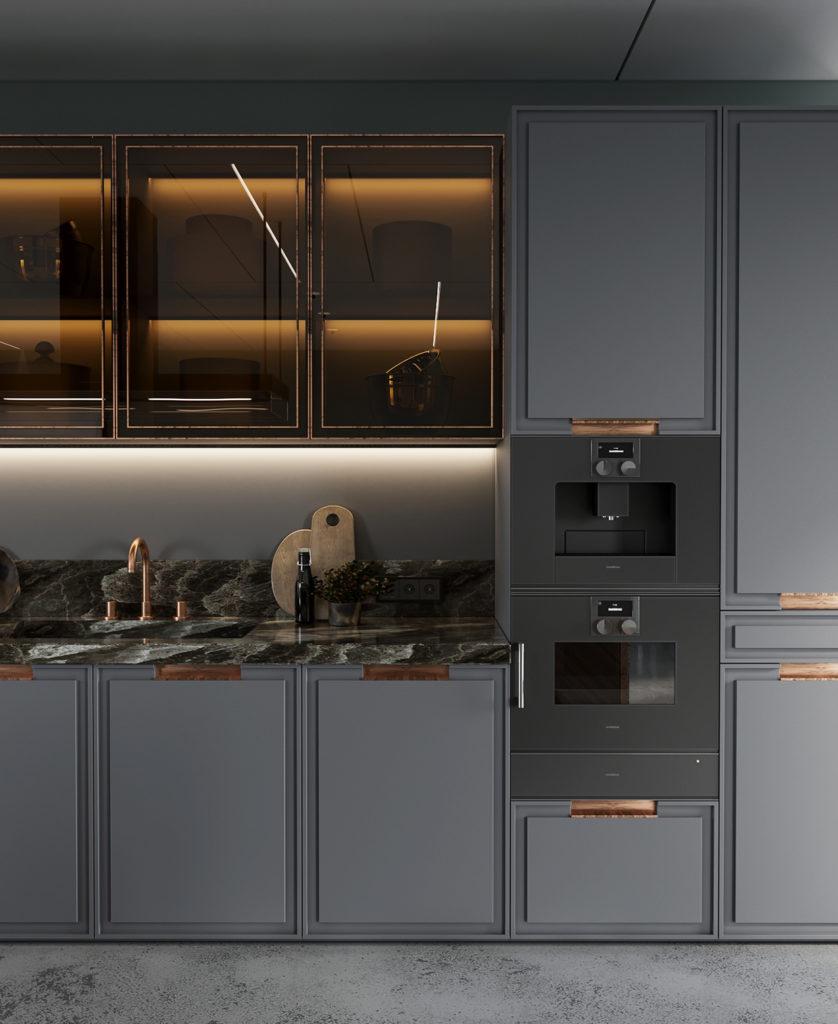 Colore pareti cucina: Elessenziale consigli | ELEssenziale