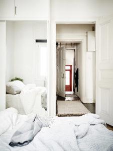 Ingresso casa svedese
