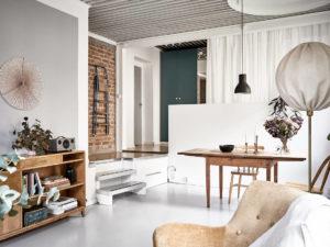 Casa in stile svedese