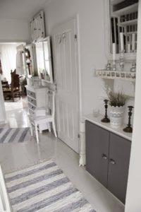 Trasformare la casa in stile shabby chic