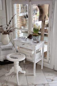 Esempio di tavolino per salotto