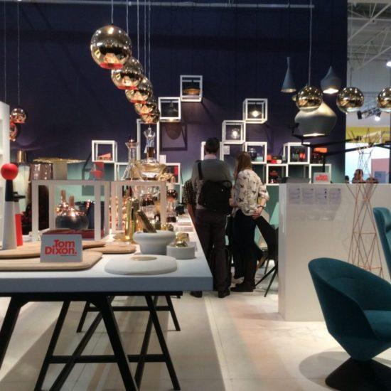 Fiere internazionali arredamento e design d'interni