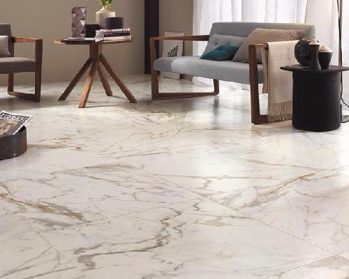 materiali per pavimenti: il marmo