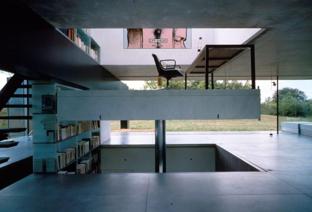 L'ufficio ascensore di Rem Koolhaas