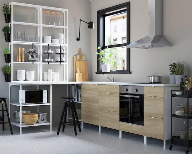 Cucina Enhet Ikea
