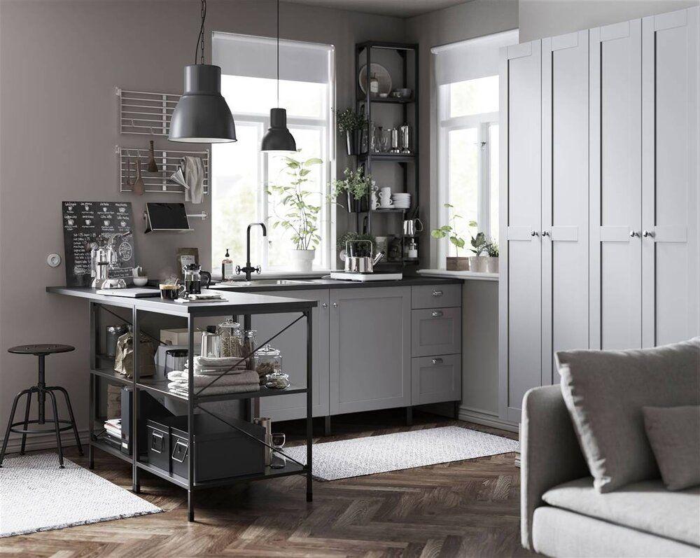 Ikea cucine: un esempio di cucine