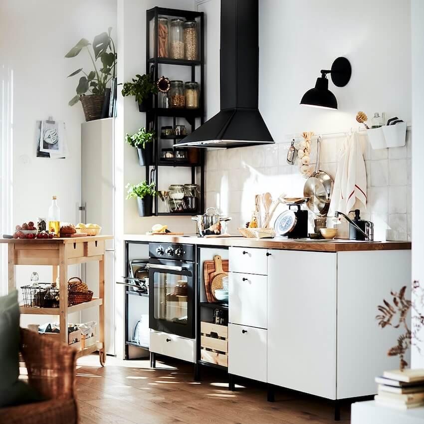 Cucine Enhet Ikea