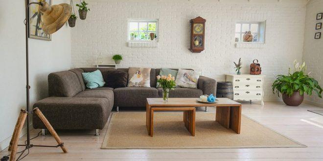 esemepi stili di arredamento casa