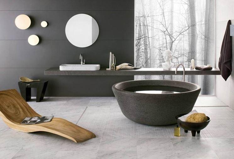 Come progettare il bagno