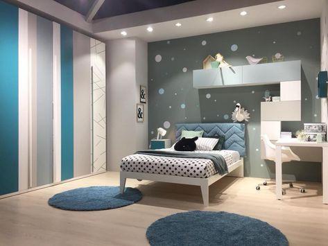 Come progettare le camerette singole