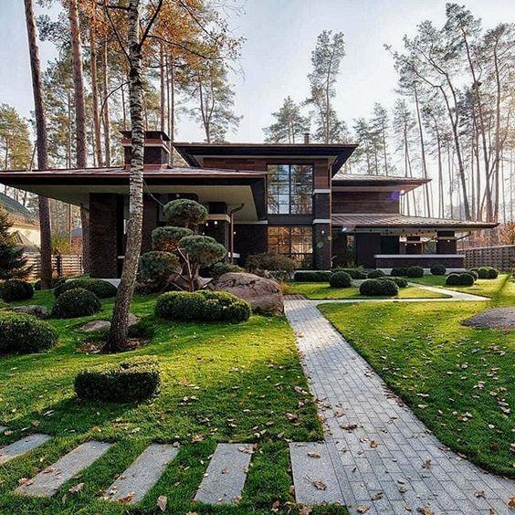 casa ecocompatibile
