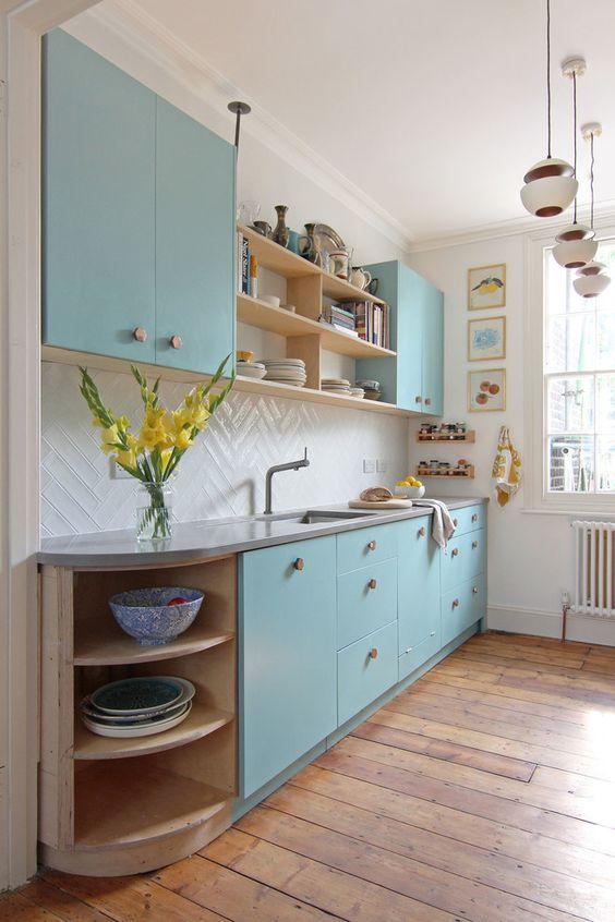 cucina 3 m