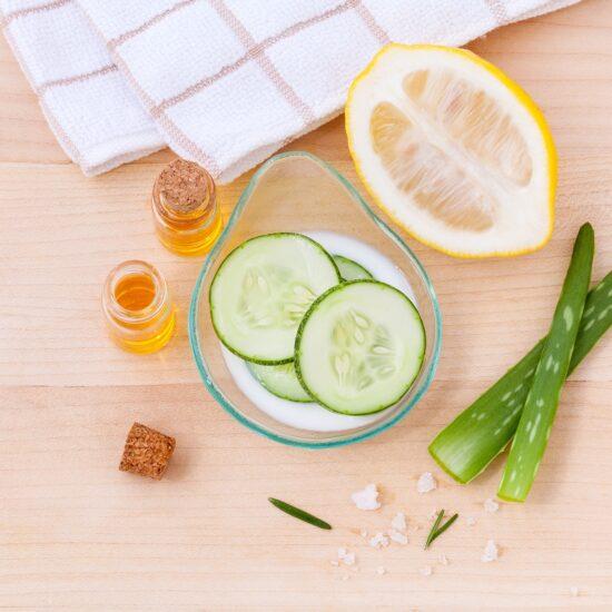 Detersivi bagno fai da te: 4 ricette