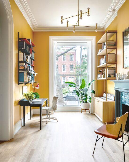 casa coloratissima new york