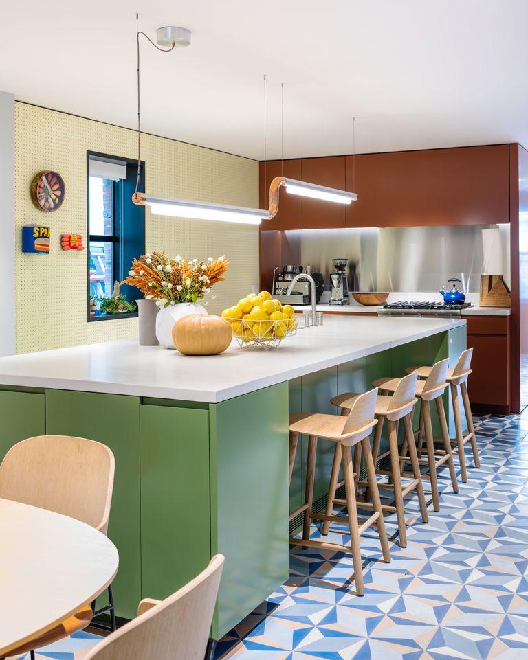 colori casa new york