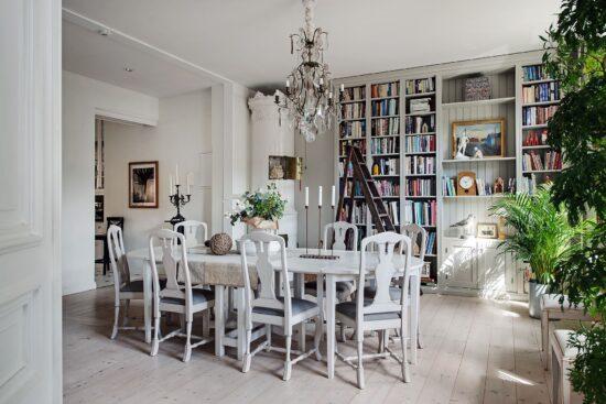 libreria casa svedese